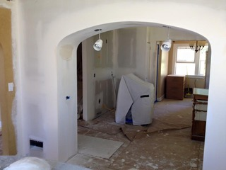 Ceiling Repair | Drywall Contractor | Plaster Repair